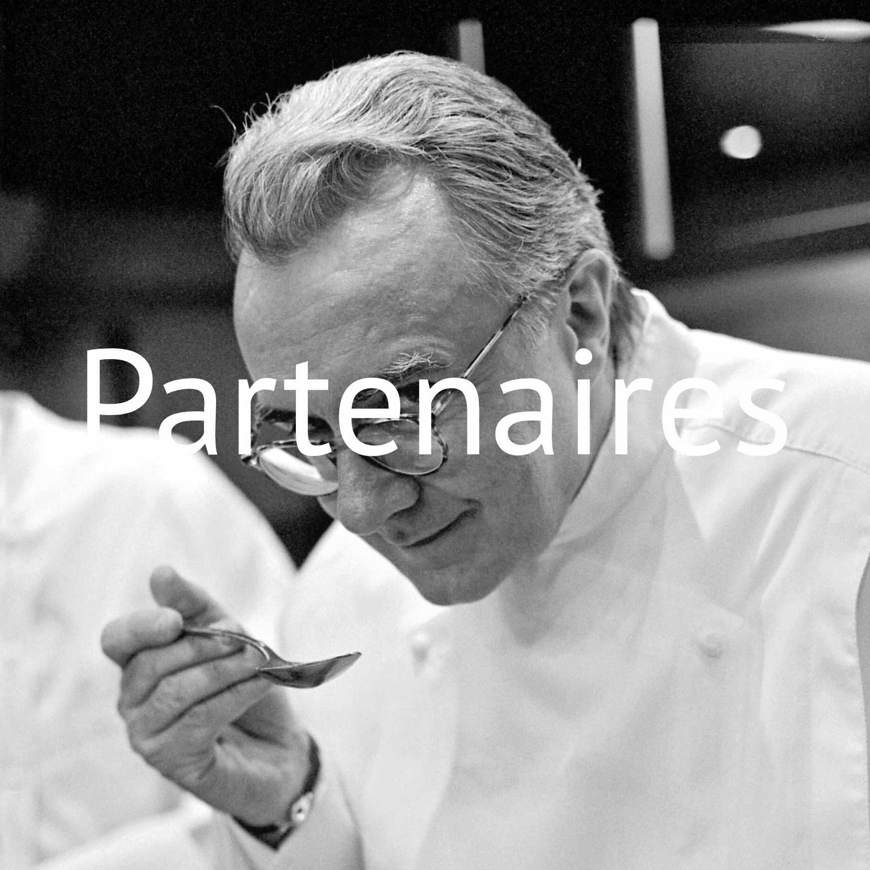Le Nouveau France et Alain Ducasse