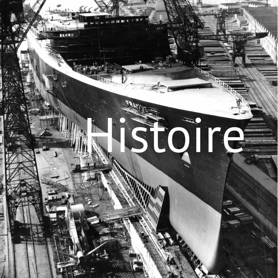 Le nouveau france paquebot du futur - L atelier du france port de grenelle 75015 paris ...